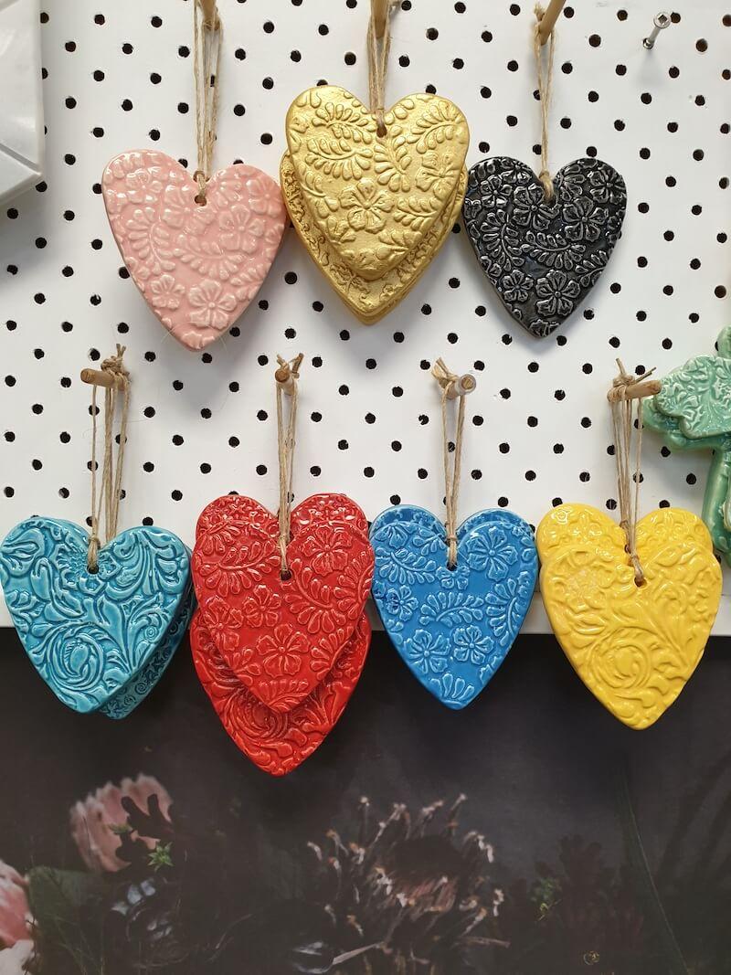 Hasina hearts
