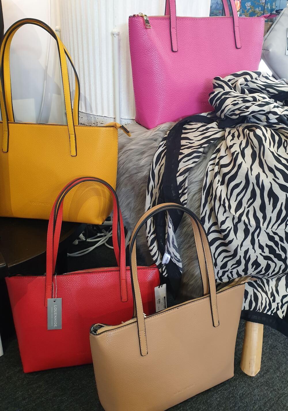 Portia handbags