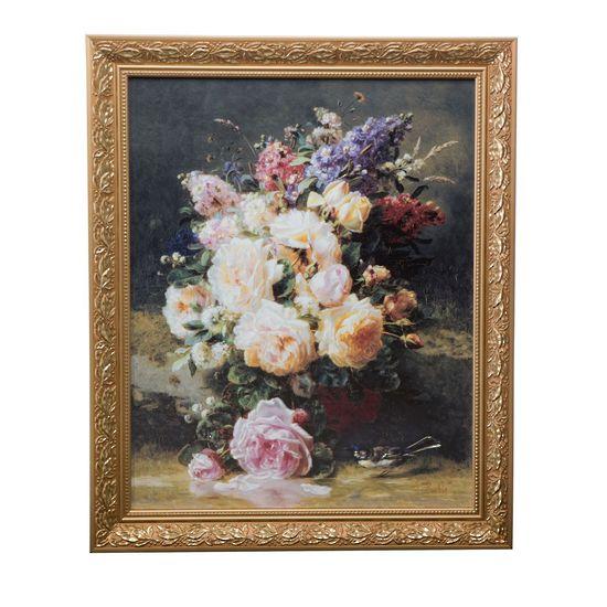 Robie Still life roses